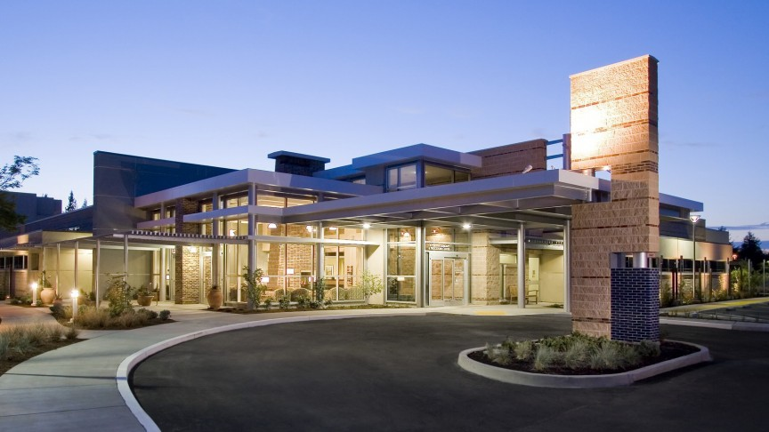 Boulder Associates 187 Queen Of The Valley Outpatient