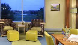 Eating Recovery Center Outpatient Program