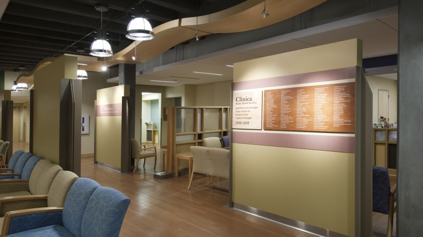 Boulder Associates 187 Clinica Family Health Services People