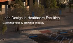 Lean Design in Healthcare Facilities