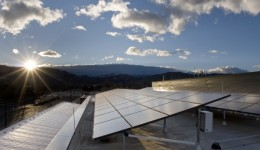 Case Study: Photovoltaic Systems in Healthcare