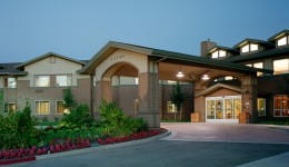Eskaton Gold River Lodge Assisted Living Facility