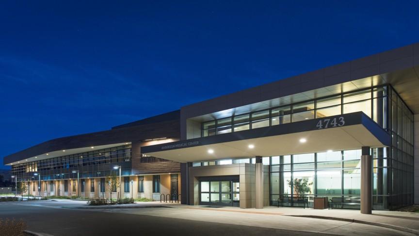 Boulder Associates » Boulder Community Hospital – Foothills