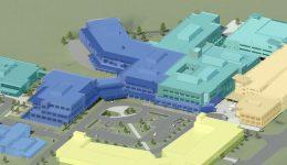 Boulder Community Hospital Foothills Campus Master Plan