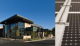 Case Study: On-site Renewables in Healthcare