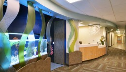 Sutter Children's Center Sacramento Outpatient Clinics