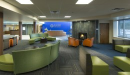 Mental Health Partners Wellness and Education Center