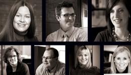 Congratulations to our newly promoted Principals, Senior Associates, and Associates!