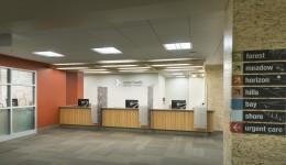 Sutter East Bay Medical Foundation 2500 Milvia St. Tenant Improvement