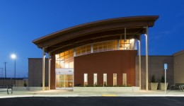 Clinica Sierra Vista East Niles Community Health Center