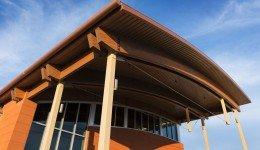 Clinica Sierra Vista East Niles Community Health Center