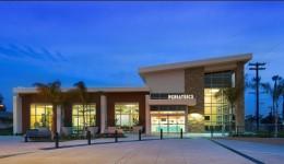 North County Health Services Mission Mesa Pediatrics Clinic