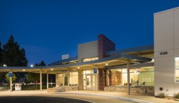 Palo Alto Medical Foundation Fremont Surgery Center