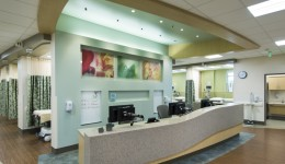 Sutter Santa Rosa Ambulatory Surgery Center Relocation