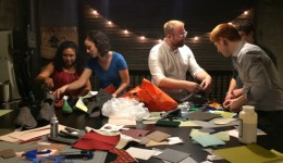 2nd Fridays: Finding inspiration in outside industries