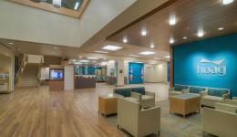 Hoag Health Center Huntington Beach a finalist for HREI Insights Awards 2015