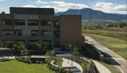 Boulder Community Foothills Hospital Expansion