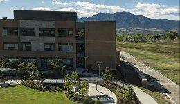 Boulder Community Foothills Hospital Expansion