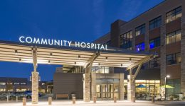 Community Hospital of Grand Junction