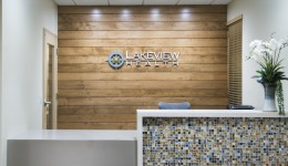 Lakeview Health Phase I Renovation and Phase II Addition