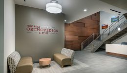 Front Range Orthopedics and Spine Center