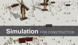 Simulation Modeling for Construction