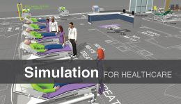 Simulation Modeling for Healthcare