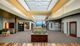 Centura Littleton Adventist Hospital  OR/Imaging Addition and Renovations