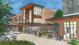 Boulder Community Health Riverbend Health Center