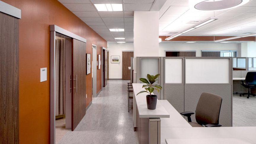 Boulder Associates » Montage Medical Group Medical Office ...
