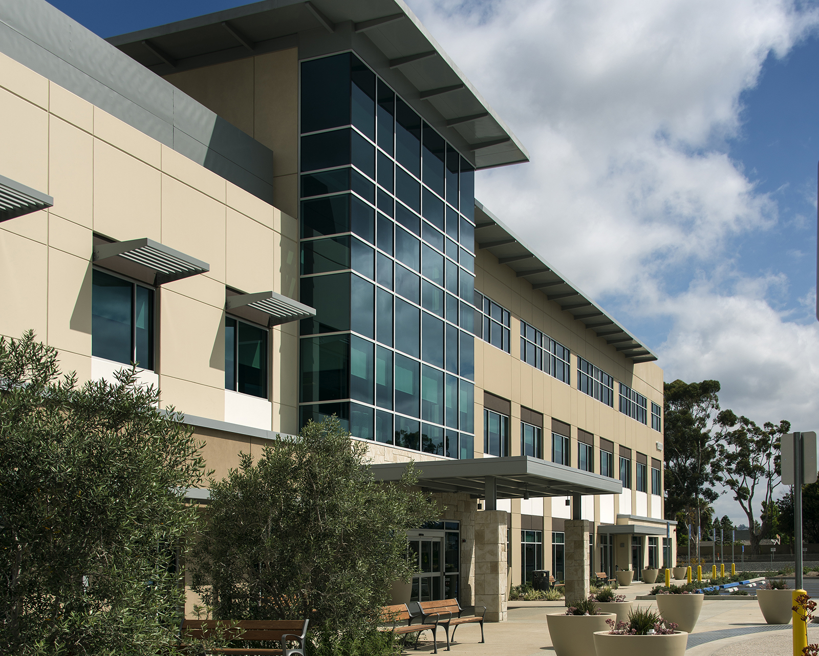 Tustin Legacy Medical Office Building