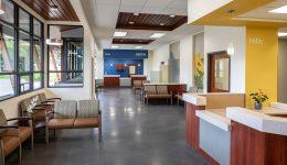 Open Door Community Health Center