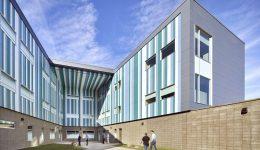 Universal Health Services Fairfax Inland Northwest Behavioral Health