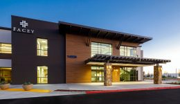 Providence Facey Canyon Country Medical Office Building