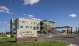 The Center at Centerplace Skilled Nursing Facility