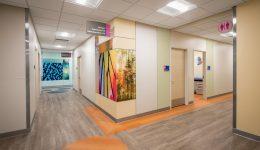Children's Hospital Colorado Allergy & Immunology Center