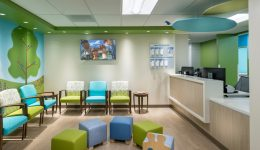 Hoag Health Center Sand Canyon Pediatrics
