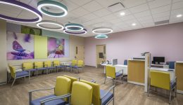 Children's Hospital Imaging Relocation Project Pet Equipment Replacement