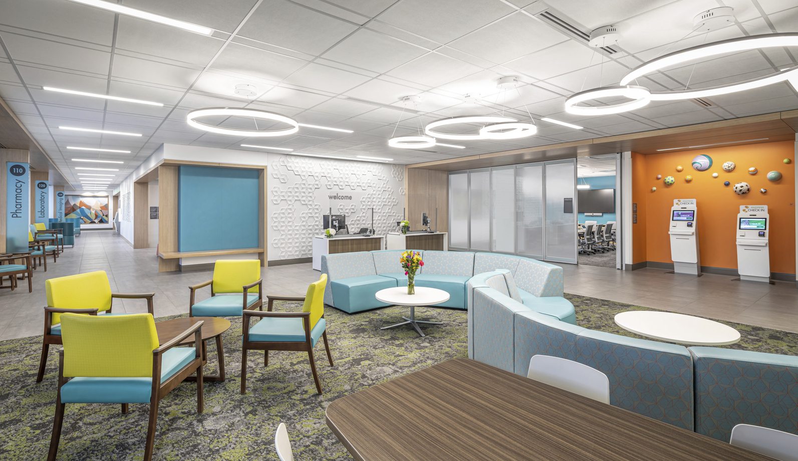 Medical Office Building Tenant Improvement and Renovation
